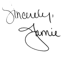 sincerelysignature
