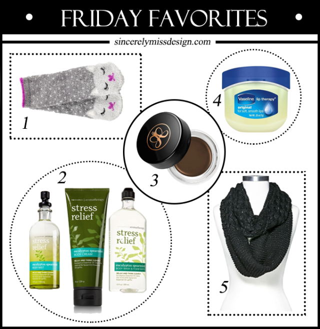Friday_Favorites_January_2